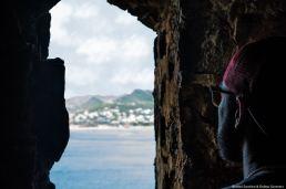Pigeon Island St.Lucia