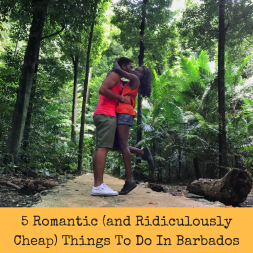 5 Romantic (and Ridiculously Cheap) Things To Do In Barbados